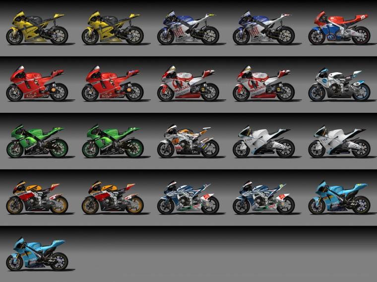 Motorcycle In MotoGP Wallpaper 1600 x 1200 Wallpaper with 1600x1200