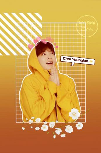 freetoedit wallpaper kpop choiyoungjae youngjae got7