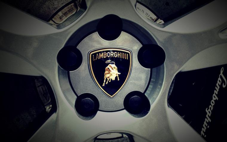 Lamborghini Logo Wallpapers Hd Lamborghini Logo HD Wallpaper 5
