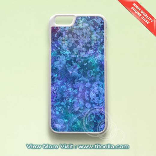Home Page Phone Case iPod Case Abstract Art Wallpaper Phone Cases