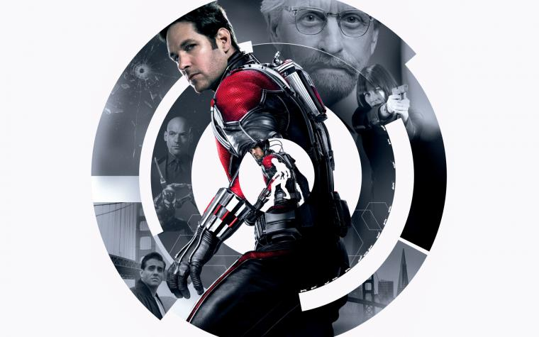 Ant Man Movie Wallpapers HD Wallpapers