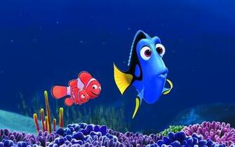 Finding Dory Trailer Footage Premieres at Cannes New Nemo Sequel