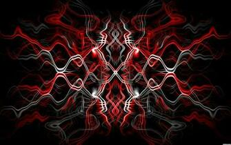 Red Black White Abstract Wallpaper Red And Black Abstract