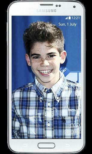 Download CAMERON BOYCE HD WALLPAPER for Android   Appszoom