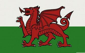 Y Ddraig Goch 4K HD Desktop Wallpaper for 4K Ultra HD TV