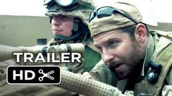 American Sniper Hd Trailer Wallpaper 1280 720