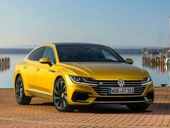 2019 Volkswagen Arteon Preview   Motor Illustrated