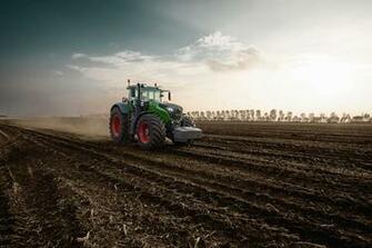 Traktor Fendt 1050 Vario Fahrbericht Bilder Autobildde   Fendt