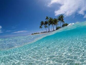 In One Lovely Desktop Mobile Wallpapers Amazing Beach Wallpapers