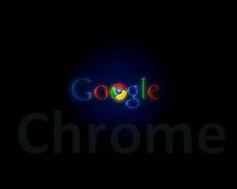 Top Google Chrome Wallpapers
