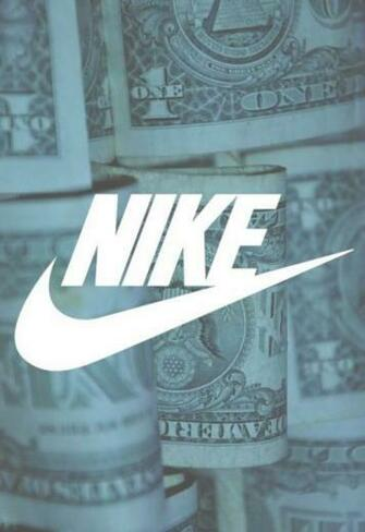 Nike Money Wallpapers Pinterest Nike and Money