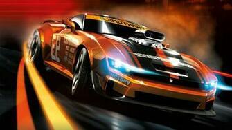 Gambar Wallpaper Modifikasi Mobil Balap Drag Race Modif Motor dan