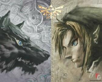 Zelda Twilight Princess Gallery At Freakygaming 218360 12801024
