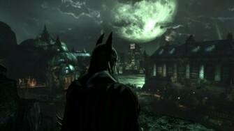 HD Wallpapers Video Games HD 1080p Wallpaper batman arkham asylum