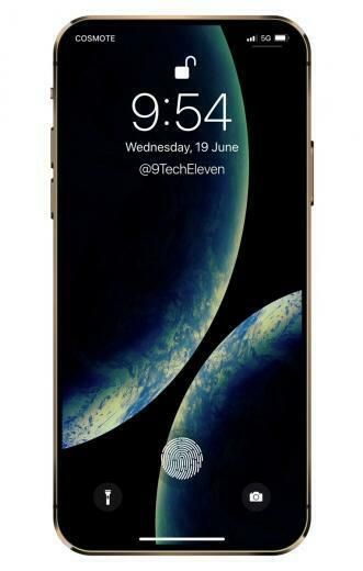9TechEleven on Twitter iPhone 2020 5G Concept Space Grey or