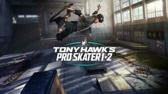Tony Hawk's™ Pro Skater™ 1 + 2 Wallpapers