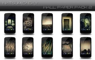 Android phone wallpaper size Funky Fresh Studio