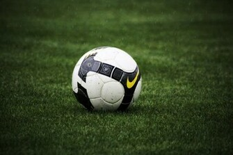 Soccer Players Wallpapers Nike Soccer Ball Wallpaper