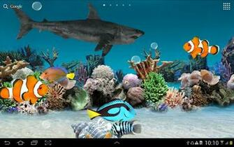 3D Aquarium Live Wallpaper Apps para Android no Google Play