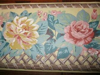 Trellis Lattice Beige Dark Yellow Wallpaper Border 1131B eBay