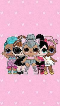 Lol Dolls Wallpapers for Android   APK Download