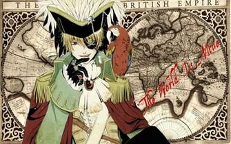 England   Hetalia England Wallpaper 16951660