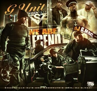 UNIT 50 CENT gangsta rap rapper hip hop unit cent poster h wallpaper
