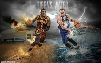 kyrie irving and stephen curry   wallpaper by btamdesigns d8bzg1ejpg