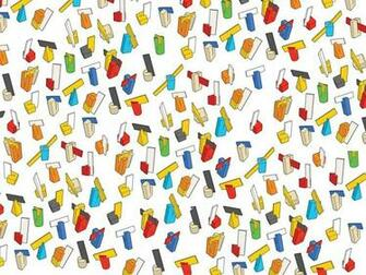 Hot Chip Wallpaper The Apprentice Project