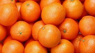 Wallpaper Texture Orange fruit Food Many Citrus 1920x1080