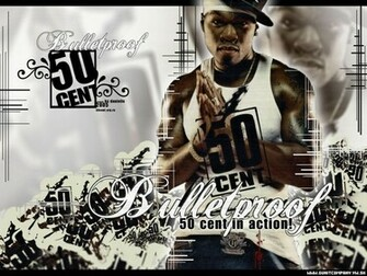 50 CENT gangsta rap rapper hip hop unit cent g wallpaper 1600x1200