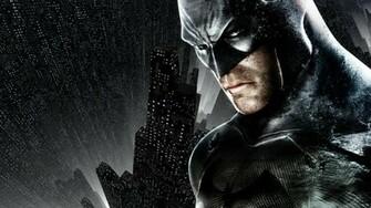 Batman Arkham City 1920x1080 Wallpapers 1920x1080 Wallpapers