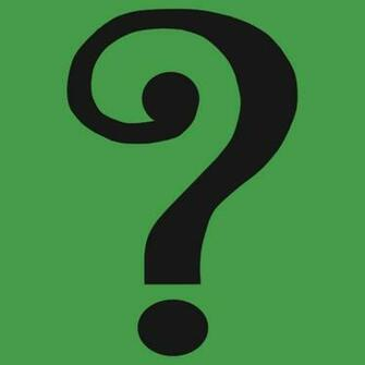 Riddler Question Mark Wallpaper The Riddler Question Mark Template