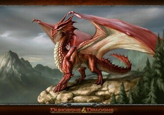 Dragons Wallpaper Dungeons and Dragons Pictures Dungeons and Dragon