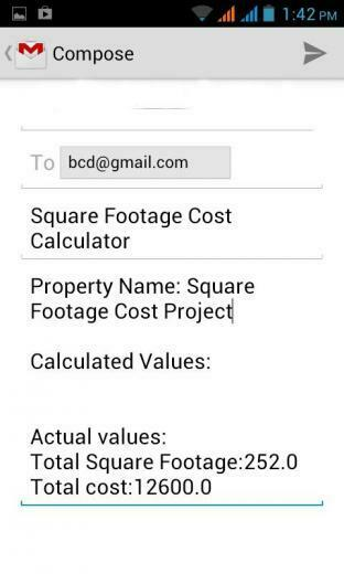 Free download Calculate Square Footage Of A House Rezki