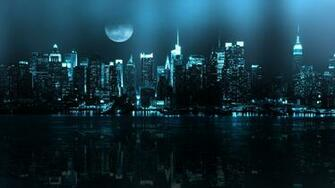 Cool Wallpapers 1920x1080 with City Light at Night HD Wallpapers for