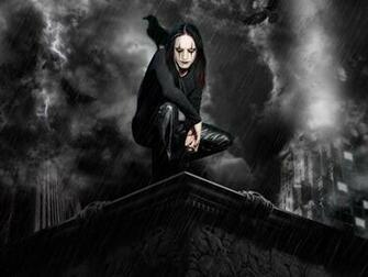 wallpaper Dark Gothic Wallpapers