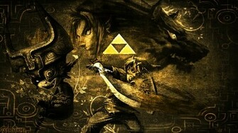twilight princess wallpaper   wwwhigh definition wallpapercom