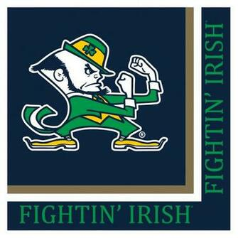 Displaying 9 Images For   Notre Dame Fighting Irish Wallpaper