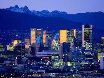 Vancouver Named Top Meeting Destination CanadianSpecialEventscom