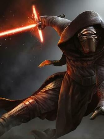 kylo ren star wars HD Wallpaper 7812
