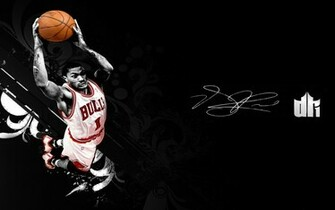 Derrick Rose Wallpaper HD ImageBankbiz