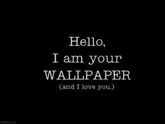 Funny Wallpaper Quotes Exclusive HD Wallpapers 4981