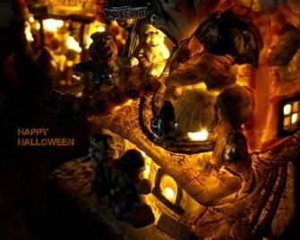Happy Halloween wallpapers Happy Halloween stock photos