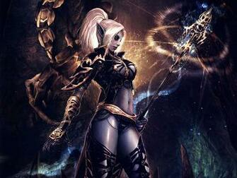 Download Lineage 2 Wallpaper 1600x1200 Wallpoper 385040