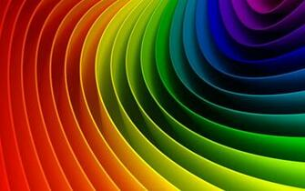 3D Abstract Colorful Wallpapers HD Wallpaper