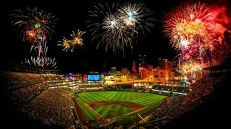 Best Baseball Stadiums MLB Ballpark Rankings Top 5 Ballparks