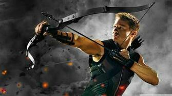 The Avengers Hawkeye HD Wallpapers Marvel Hawkeye avengers