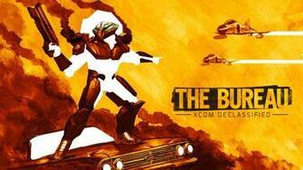 Outsider Elite Grunt Wallpaper from The Bureau XCOM Declassified