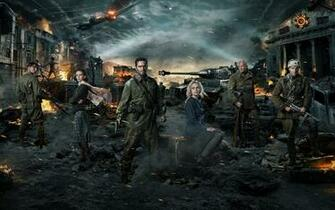 Stalingrad Movie Wallpapers HD Wallpapers